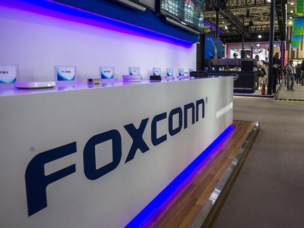 Foxconn Çindən kənarda da iPhone istehsal edə bilər