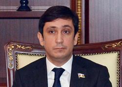 Deputat: Heydər Əliyev xilaskar missiyasını şərəflə yerinə yetirdi