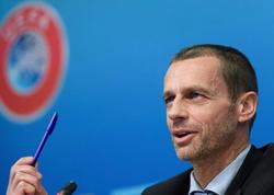 """UEFA prezidenti: """"Azərbaycan klubu Londonda oynasaydı, heç kim tənqid etməzdi"""""""