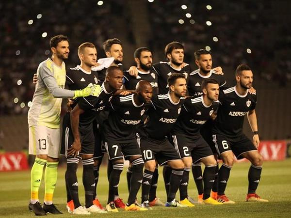 """""""Qarabağ"""" """"Səbail""""ə qalib gəldi"""