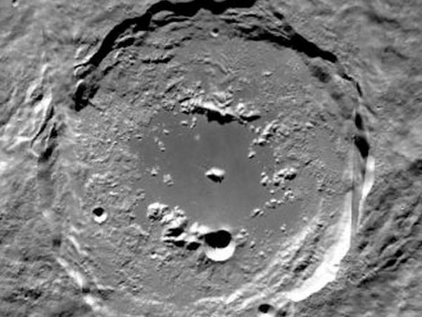 Ayla bağlı yeni kəşf