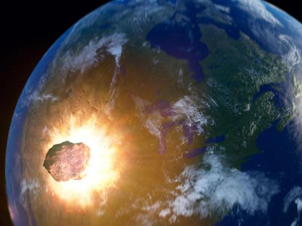 9 sentyabrda planetimizlə asteroid toqquşacaq - Avropa Kosmik Agentliyindən DƏHŞƏTLİ XƏBƏRDARLIQ