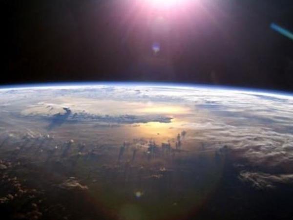 """NASA-dan gündəm açıqlama: """"Dünyadan ayrılmağın zamanıdır"""""""