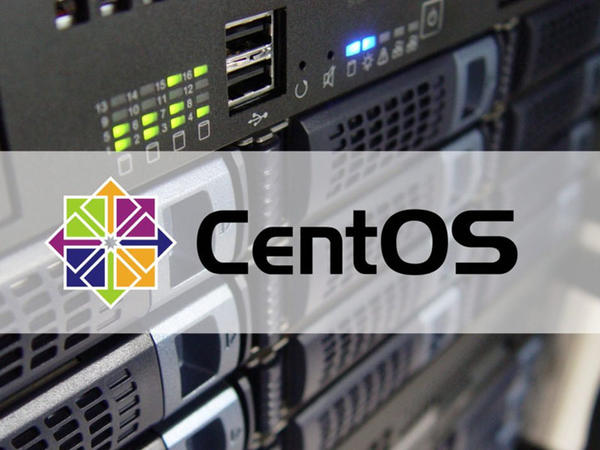 CentOS 8-in hazırlanması gecikir
