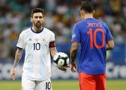 """Argentina məğlubiyyətlə başladı, Meksikadan isə 7 cavabsız qol - <span class=""""color_red"""">VİDEO</span>"""