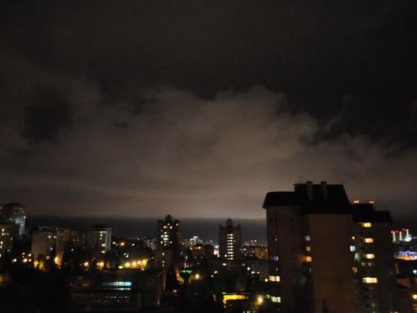 Argentina və Uruqvay işiqsız qaldı