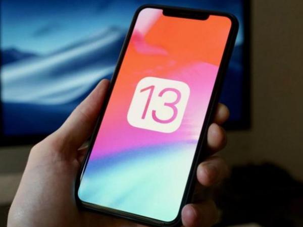 """""""iOS 13"""" sistemli """"iPhone"""" pasportu əvəzləyəcək"""