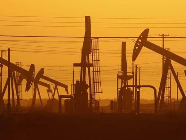ABŞ-da neft qazma qurğularının sayı azalıb