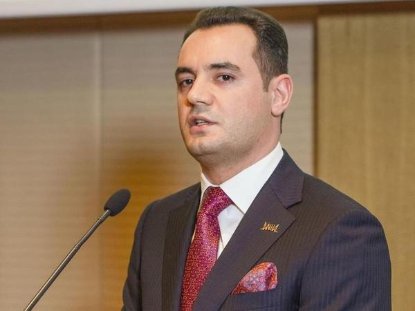 """Assosiasiya rəhbəri: """"Sahibkarlığa bu qədər dəyərin verilməsi çox böyük şərəf və məsuliyyətdir"""" - VİDEO"""