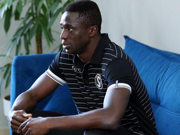 """Afrikalı futbolçu """"Səbail""""dən ayrıldı"""