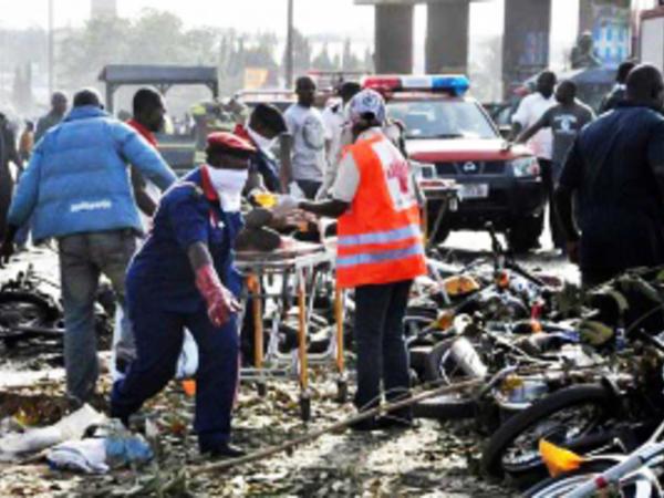 """Nigeriyada terror aktları: <span class=""""color_red"""">17 ölü</span>"""