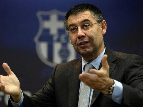 "&quot;Qrizmannla danışıq aparmırıq&quot; - <span class=""color_red"">""Barselona""nın prezidenti</span>"
