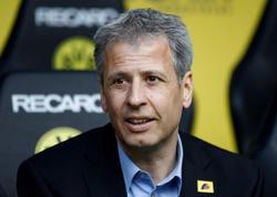 Borussia Dortmund baş məşqçi ilə müqaviləni artırdı