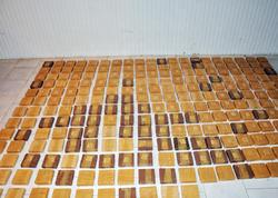 """Daha bir əməliyyat: <span class=""""color_red"""">128,7 kiloqram heroin aşkar edildi - FOTO</span>"""