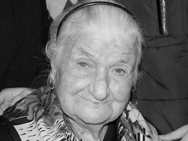 Avropanın ən yaşlı qadını öldü