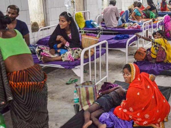 Uşaqları öldürən epidemiya, 103 körpənin canını aldı