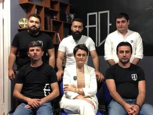"""Ermənistanda partiyaya çevrilən """"Adekvad"""" sosial şəbəkə qrupu nədir?"""