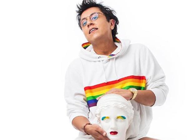 Eldarla Röyadan sonra Anardan LGBT-lə bağlı paylaşım - FOTO