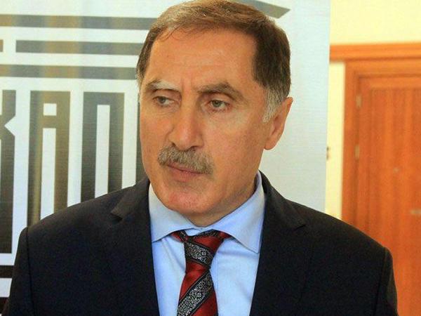"""Türkiyənin baş ombudsmanı: """"Azərbaycanın işğal problemini beynəlxalq qurumlar həll etməlidirlər"""""""