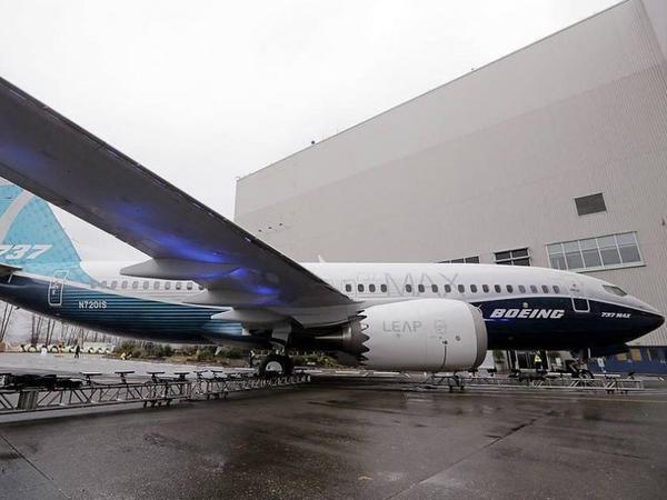 """""""Le-Burje-2019"""" aviasalonunun ilk günündə """"Boeing"""" heç bir sifariş almayıb"""