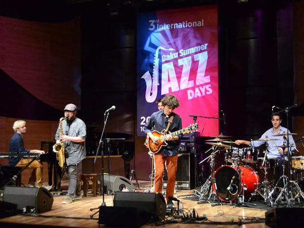 """Beynəlxalq Muğam Mərkəzində reallaşan """"""""Baku Summer Jazz Days"""" festivalı konsertlərinin final notları"""