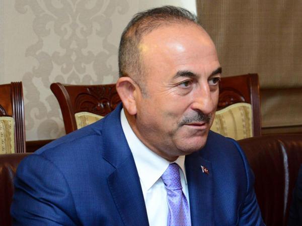 """Çavuşoğlu: """"Türkiyə və Azərbaycanın münasibətləri daha da möhkəmlənəcək"""""""