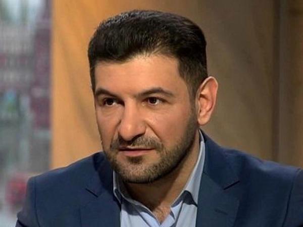 Jurnalist Fuad Abbasov Azərbaycana yola salınıb