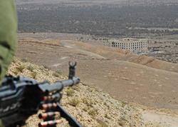 Silahlılar Suriyada iki vilayəti atəşə tutublar