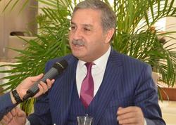 """""""Köpək oğlu sözünü mən evdə oğullarıma da deyirəm"""" - VİDEO"""