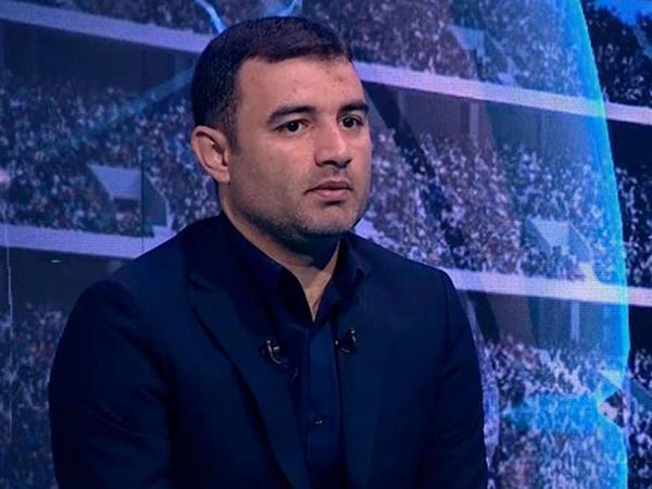 """""""Rəqiblərin ən güclüsü bizə düşdü"""" - Hacıyev"""