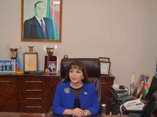 """""""Azərbaycanda sosial sahədə inqilabi addımların növbəti mərhələsi başlanır"""""""