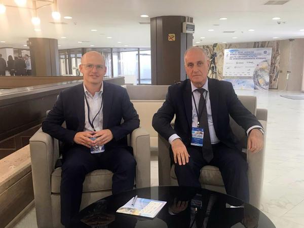 İsrailin TPS xəbər agentliyi AZƏRTAC ilə əməkdaşlıq əlaqələri qurmaqda maraqlıdır