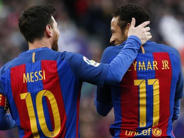 """&quot;Evimə - &quot;Barselona&quot;ya qayıtmaq istəyirəm&quot; - <span class=""""color_red"""">Neymar</span>"""