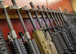 Səudiyyə Ərəbistanına silah satışı qadağan edildi