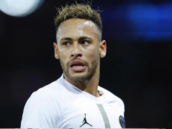 PSJ Neymara fantastik qiymət qoydu