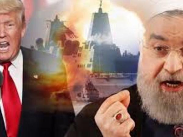 """İran ABŞ-a meydan oxudu - <span class=""""color_red"""">Yox olacaq</span>"""