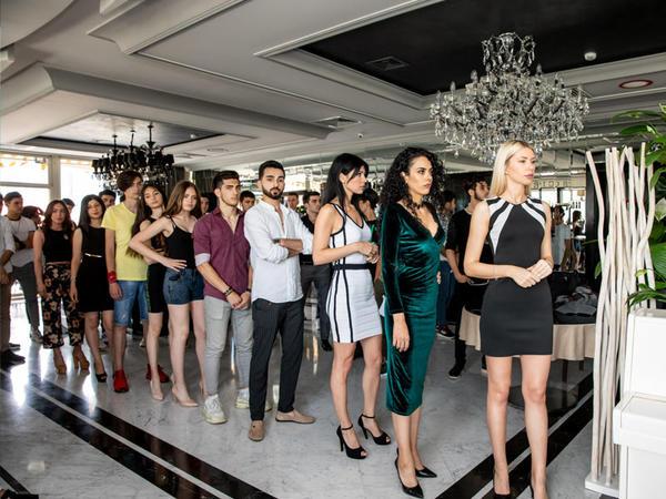 """&quot;Miss&amp;Mister Planet of Azerbaijan 2019&quot; final mərhələsinin iştirakçıları müəyyən oldu - <span class=""""color_red"""">FOTO</span>"""
