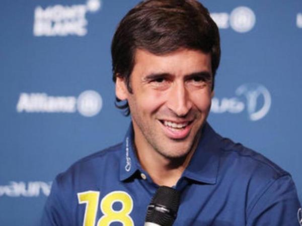 """Raul """"Real""""a qayıtdı"""