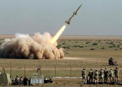 Səudiyyə HHQ qüvvələri Yəməndən buraxılmış dronu vurub