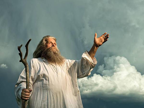 Həzrəti Nuh öz vəsiyyətində nəyi qeyd edir?