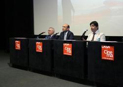 """İtaliyada İkinci Azərbaycan Film Festivalı başa çatıb - <span class=""""color_red"""">FOTO</span>"""
