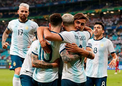 """Argentinanı 1/4 finala yüksəldən qələbə - <span class=""""color_red"""">VİDEO - FOTO</span>"""