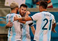 """""""Hər oyunda bir az daha artıraraq, davam edəcəyik"""" - <span class=""""color_red"""">Messi</span>"""