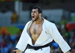 """Elmar Qasımov ipponla qazandı - <span class=""""color_red""""> 4-cü medal</span>"""