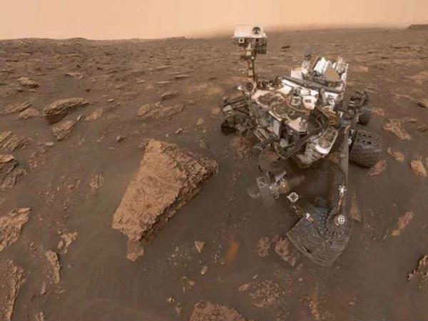 """Marsda canlı həyat tapıldı - <span class=""""color_red"""">NASA alimləri etiraf etdi</span>"""