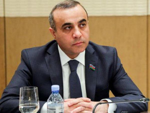 """Azay Quliyev: """"QHT-lər şər, böhtan, hədə-qorxu yolu ilə bizdən layihə almağa çalışır"""""""