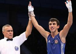 """İki boksçumuz 1/4 finalda - <span class=""""color_red"""">Avropa oyunları</span>"""