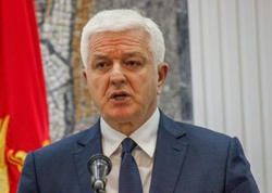 """Baş nazir: """"Monteneqro Azərbaycanı prioritet sahələrə investisiya qoymağa dəvət edir"""""""