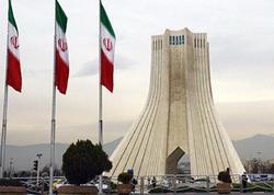 """Tehran ABŞ-ın bəyanatını """"qiyam"""" adlandırdı"""