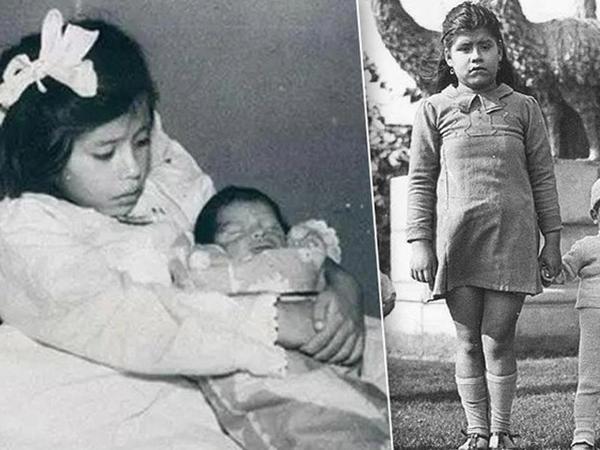 5 yaşında ana olan Lina Mədinənin sonrakı taleyi necə oldu? - FOTO